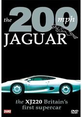 200mph Jaguar Download