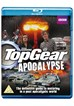 Top Gear Apocalypse Blu-ray