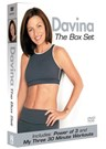 Davina - The Box Set (3 DVD)