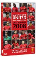 Manchester United DVD Annual 2008 (DVD)