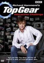 Richard Hammond's Top Gear Interactive Challenge (DVD)