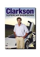Clarkson Supercar Showdown (DVD)