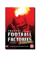 Real Football Factories - Best of International (DVD)