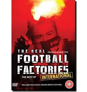 Real Football Factories Best Of International Dvd Duke Video