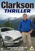 Clarkson Thriller DVD