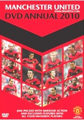 Manchester United DVD Annual 2010 (DVD)