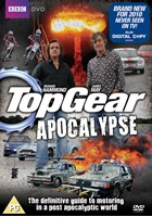 Top Gear Apocalypse DVD