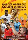 The Official 2010 Fifa World Cup South Africa Review DVD