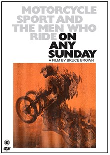 On Any Sunday DVD