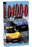 0-100-0! Sportscar Shootout Download