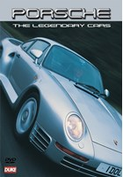 Porsche the Legendary Cars DVD