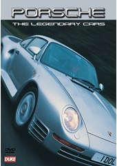 Porsche Legendary Cars Download