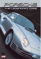 Porsche the Legendary Cars NTSC