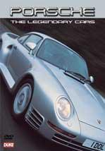 Porsche the Legendary Cars NTSC