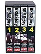 The BRM Story VHS Box Set