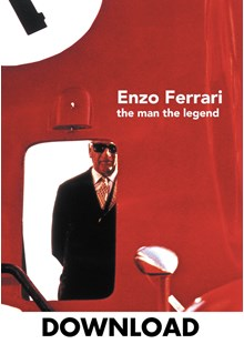 Enzo Ferrari, The Man the Legend Download