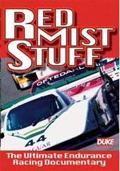 Red Mist Stuff DVD
