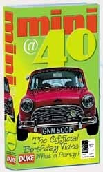 Mini @ 40 Birthday Celebrations Download