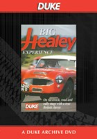 Big Healey Experience Duke Archive DVD