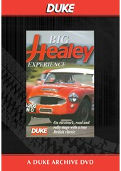 Big Healey Experience Download