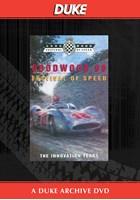 Goodwood Festival Of Speed 1998 Duke Archive DVD