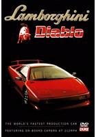 Lamborghini Diablo DVD