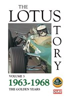 The Lotus Story Volume 3 1963-1968 Download