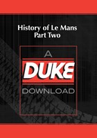 History of Le Mans Part 2 Download