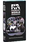 F1 1983 Official Review VHS
