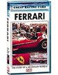 Great Racing Cars Ferrari VHS