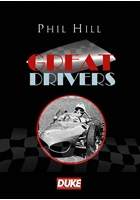Phil Hill - Great Drivers Download