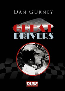 Dan Gurney - Great Drivers Download