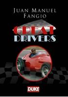 Juan Manuel Fangio - Great Drivers Download