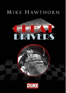Mike Hawthorn - Great Drivers Download