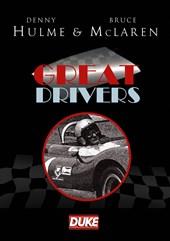 Hulme & McLaren - Great Drivers Download