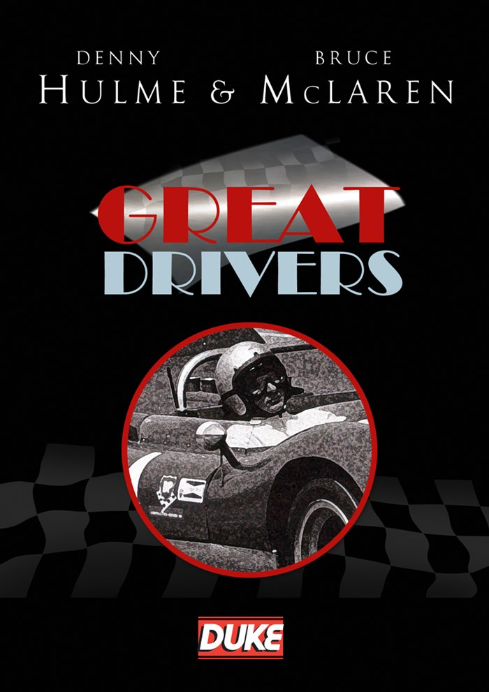 Hulme & McLaren - Great Drivers Download