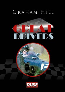 Graham Hill - Great Drivers Download