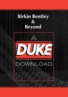 Birkin; Bentleys & Beyond - Great Drivers Download