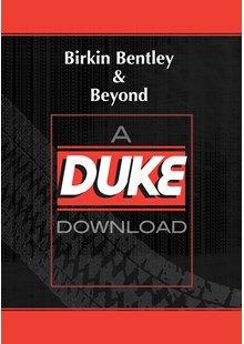 Birkin; Bentleys & Beyond - Great Drivers Download