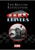The British Revolution - Great Drivers