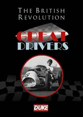The British Revolution - Great Drivers