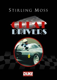 Stirling Moss - Great Drivers Download