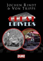 Rindt & von Trips - Great Drivers