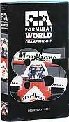 F1 1985 Official Review - Deservedly Prost VHS