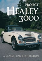 Project Healey 3000 DVD
