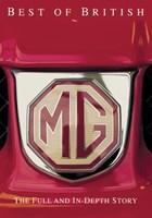 Best of British MG DVD