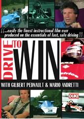 Drive To Win  DVD