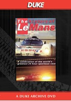 History of Le Mans Duke Archive DVD