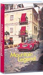 Mountain Legend VHS