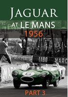 Jaguar at Le Mans 1956 Download